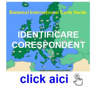 IdentificareCorespondent